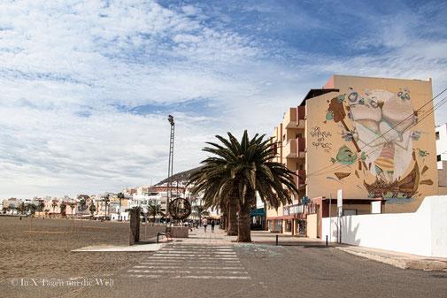Fuerteventura Sehenswürdigkeiten Tarajal