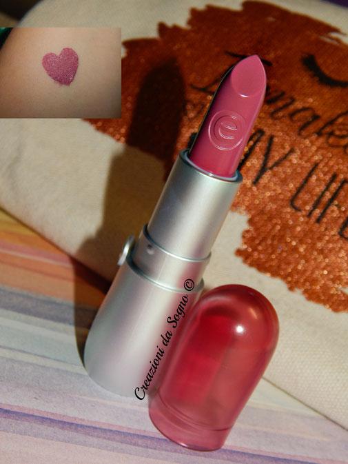Velvet matt lipstick