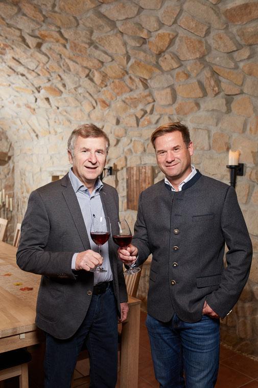 Weinkeller kaufen Weinkellerbau bauen lassen