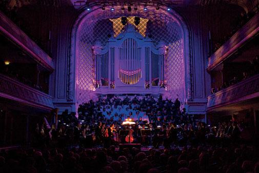 Concert Salle Gaveau
