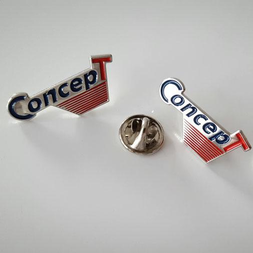 Logo pins op maat laten maken