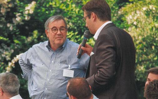 Blumenauer Sinnvoll Harald Und Claus Blumenauer Trainer