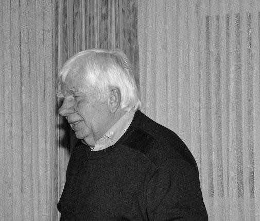 Sprecher der Revisoren: Wilfried Last