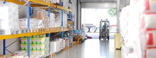 Streusalz günstig vom Grosshändler - Salzkontor Schmid GmbH