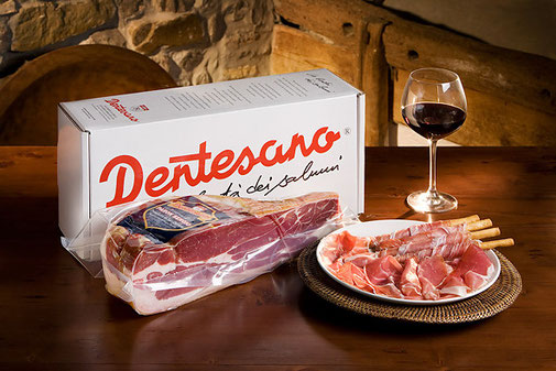 Salumificio Dentesano