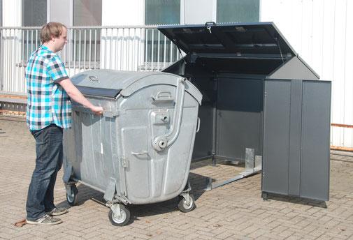 Müllbox