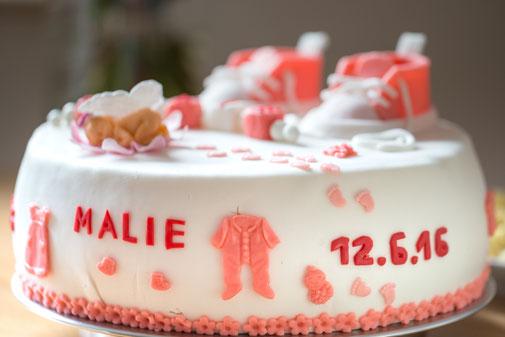 Malies freie Taufe, Geburtsfeier, Namensfeier, Patenfest
