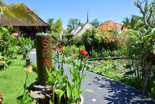 Karsa Spa, Ubud, Bali