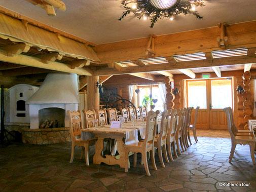 Restaurant Bajka