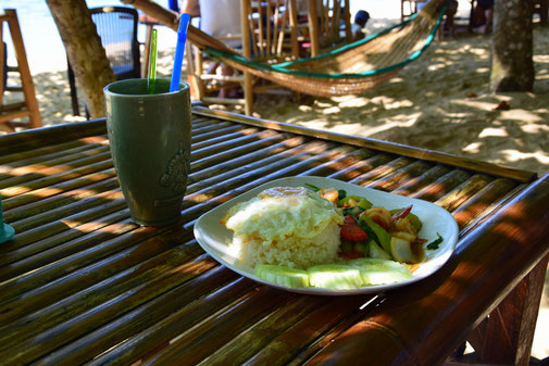 Andalay Bar Strand Khao Lak Restaurant