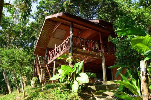 Unser Baumhaus auf Koh Phi Phi