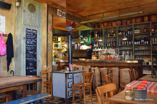 LÉpicerie Restaurant