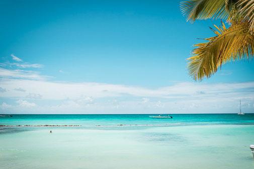 Isla Saona, Insel, Dominikanische Republik, Ausflug