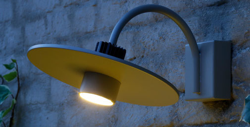 Prato Wall Light
