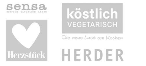 sensa, herzstück herderverlag köstlich vegetarisch