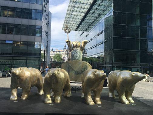 гиды в Берлине