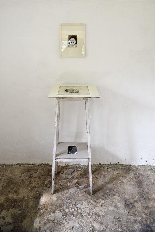 Axel Kraus, Susanne Humrich, Ausstellung, Kunstraum K634, Köln, 2016