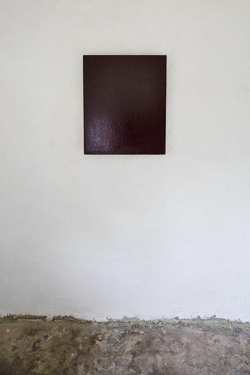 Peter Tollens, Joseph Marioni, Ausstellung, Malerei, Kunstraum K634, Köln, 2018