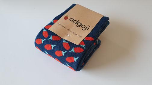 Casual sokken laten maken en personaliseren