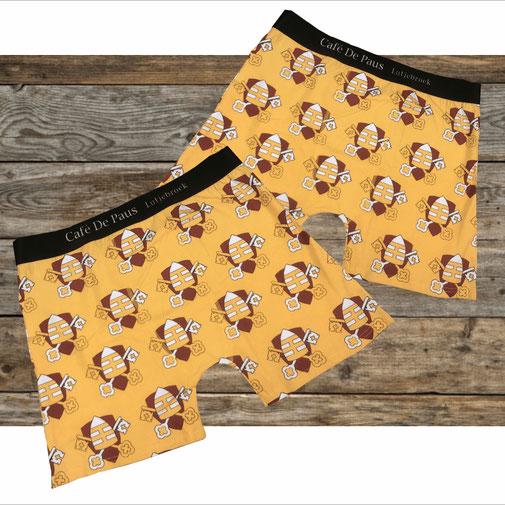 All Over print op boxershorts laten maken
