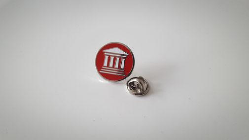 Pins / Speldjes laten maken met eigen logo - TieConcepts