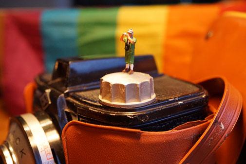 (c)miniaturtastatur;regenbogenfamilienköln