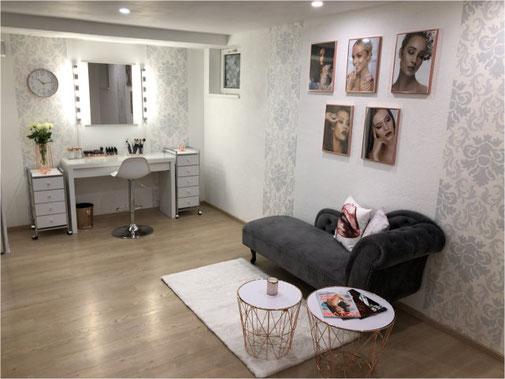 Tamara Hodas Studio in Gossau ZH. Bild: zvg
