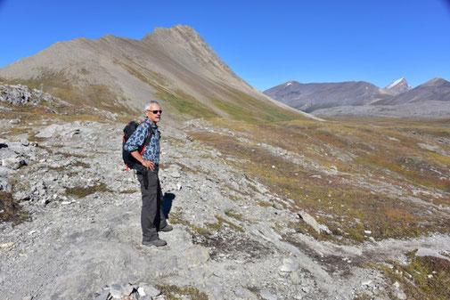 Wilcox Pass 2.375 m