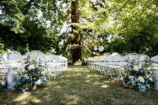 MARIAGE au château CHAPITEAU BAMBOU CHIC près de paris se marier dans un château près de paris île de france sein et marne 77
