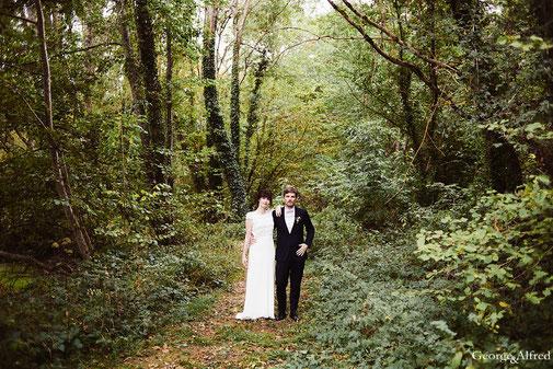 mariage chic et champêtre chateau proche de paris île de france domaine pour mariage