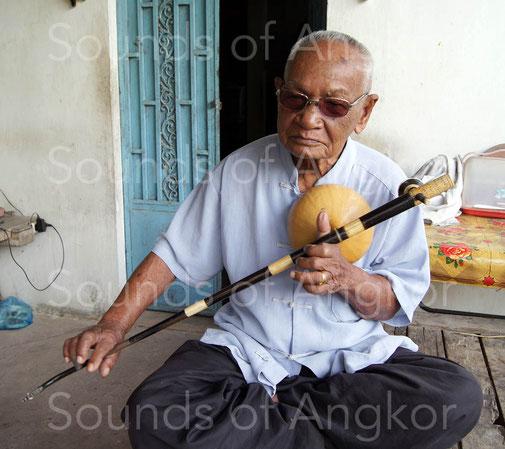 Master Sok Duch.