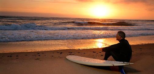 Sport-Mentaltraining lernen und einsetzen, auch beim Surfen