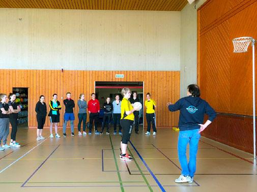 Mentaltraining-Workshops für Vereine