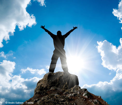 happiness strength out of depression awesome life