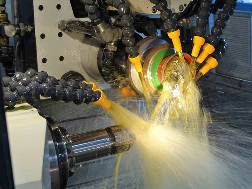 Werkzeugherstellung
