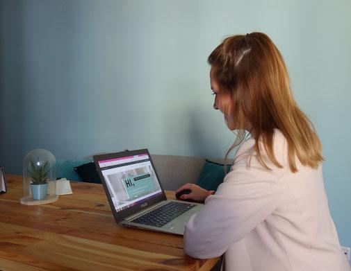 Virtuelle Vertriebsassistenz für Online Marketing & Vertrieb