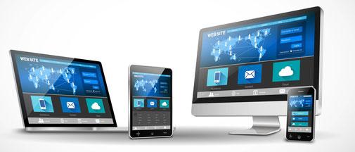 パソコンはもちろん、タブレットやスマートフォンなど、様々なデバイスでご利用が可能です。貴塾のデバイスが使用可能かどうかは、サンプルアカウントにてご確認ください。