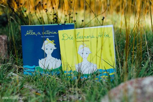 kinderbuch von fatima nascimento