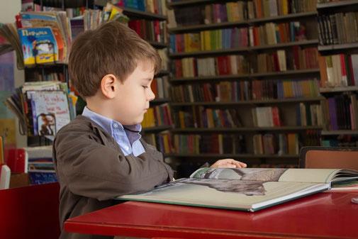 Europaschule Berline - Kinder in  portugiesischen Unterricht