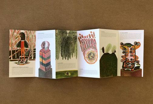 """livro para criancas """"São Paulo"""" de Andrés Sandoval"""