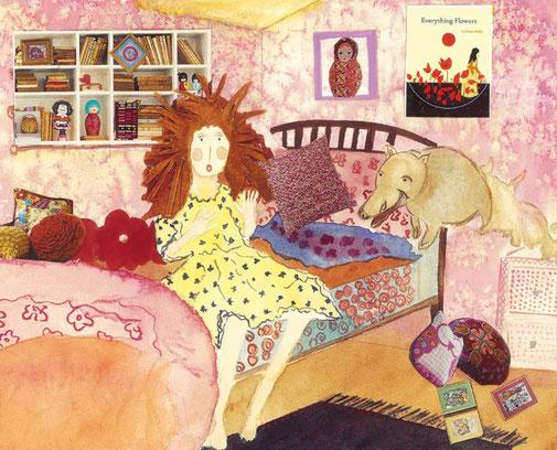 Brasilianisches Kinderbuch von Gustavo Finkler und Renata Mattar