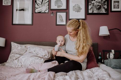 Mama Kind Foto