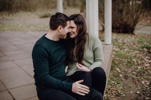 Ehepaarshooting