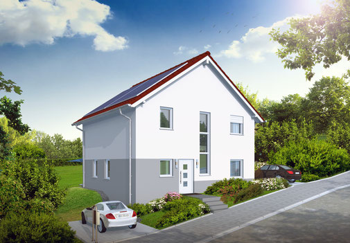 Brenner Immmobilien verkauft ein Einfamilienhaus in Klingenmünster