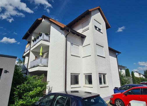 Wohnung in Waldsee mieten, Brenner Immobilien Rhein-Neckar