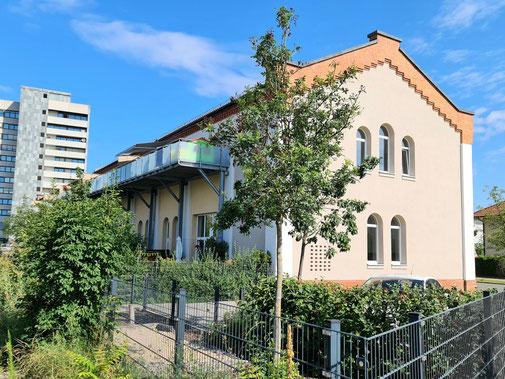 Wohnung am Yachthafen Speyer