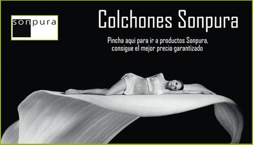 Mejor colchon Sonpura en Murcia 2018 2019