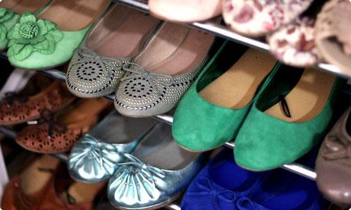 Schuhe in Aschaffenburg - Einkaufen in Aschaffenburg