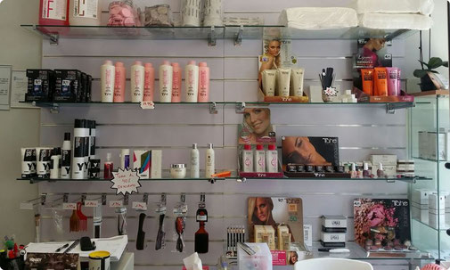 Friseure in Aschaffenburg - Einkaufen in Aschaffenburg