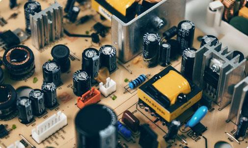 Elektronik in Aschaffenburg - Einkaufen in Aschaffenburg